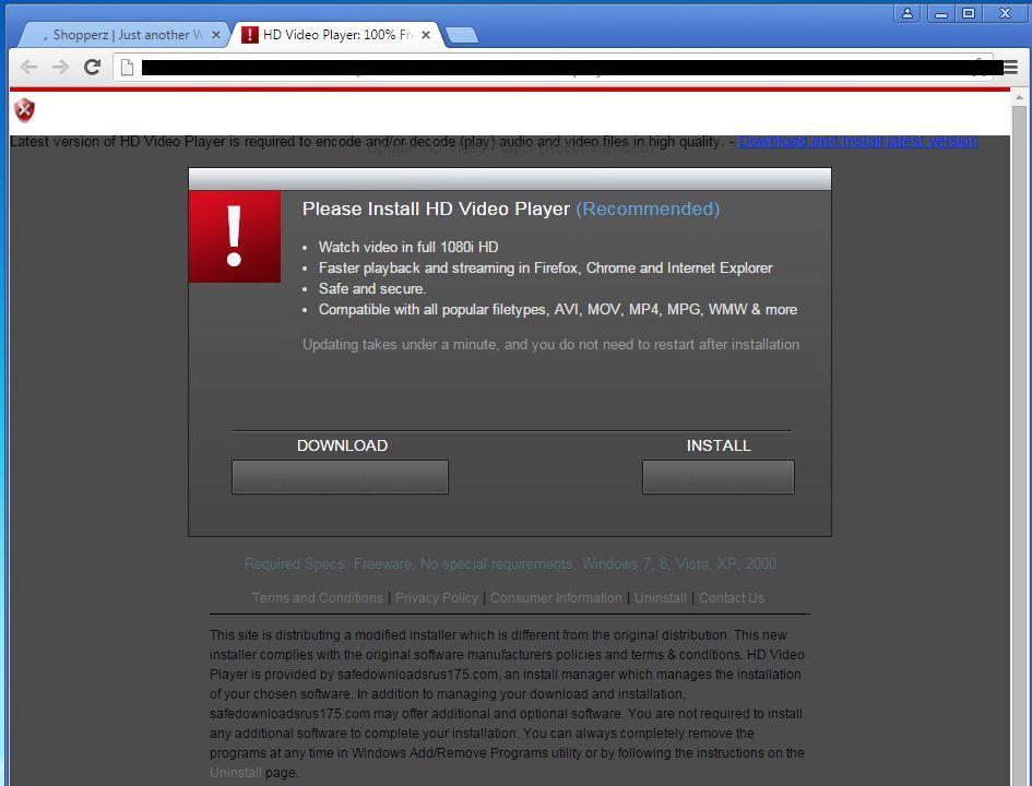 Newdlssetup.com removal