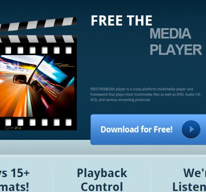 FreeTheMedia Removal